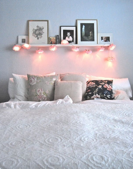 16 ideas de cabeceras para renovar tu habitación | Pinterest ...