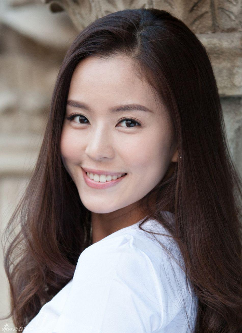 Wen Xin Japanese Women Cute Beauty Chinese Women