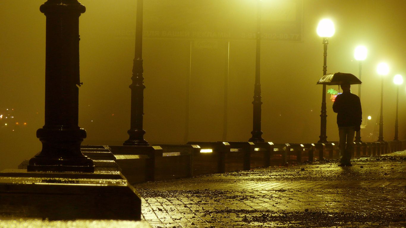 Images For > Alone Sad Man In Rain | Devil's hit list ...