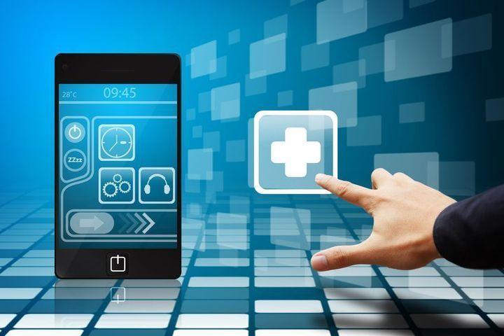 Photo of mHealth: las mejores historias de la semana Las aplicaciones de salud