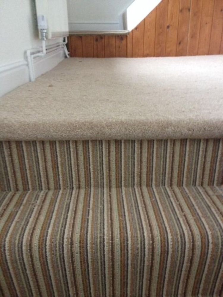 Patterned Stair Carpet   Google Search