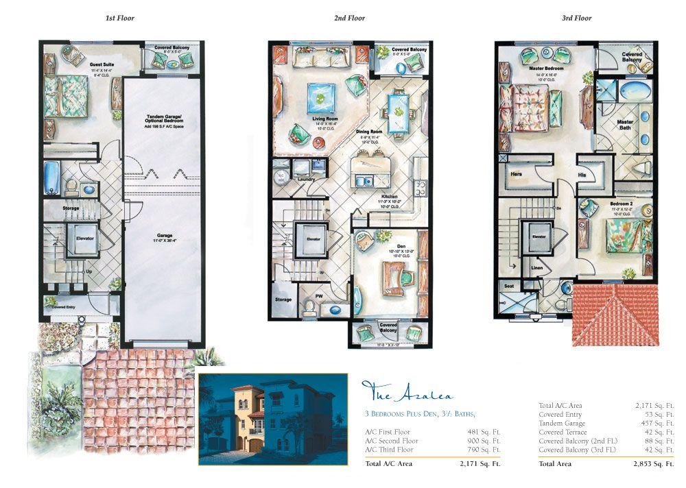 3 Storey Home Plans Splendid House Fresh In Ideas House Design Pictures House Plans With Pictures Two Story House Design