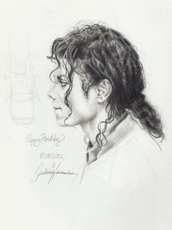 Happy Birthday by LadyCapulet102 on deviantART   Michael jackson drawings, Michael  jackson art, Michael jackson