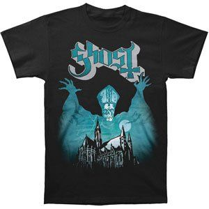 Ghost - T-shirts - Band $17.95
