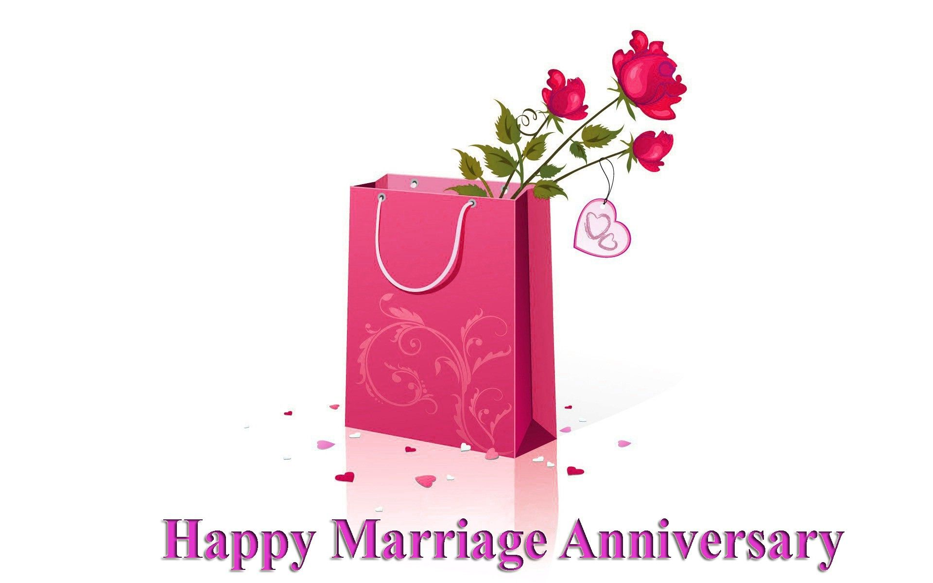 Anniversary Wallpaper & Backgrounds | Wedding Anniversary gifts HD ...