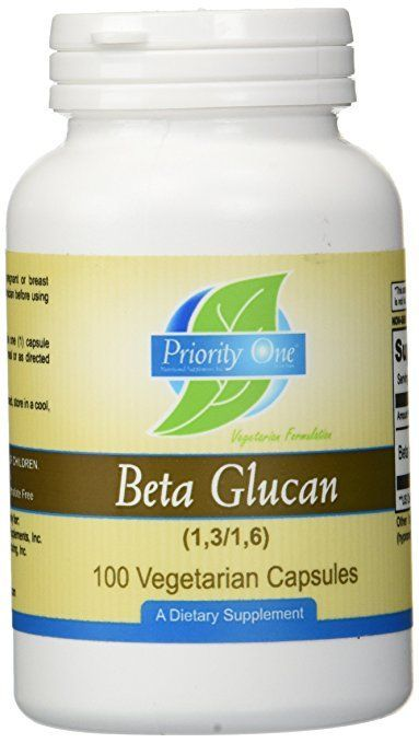 what does beta glucan do for you