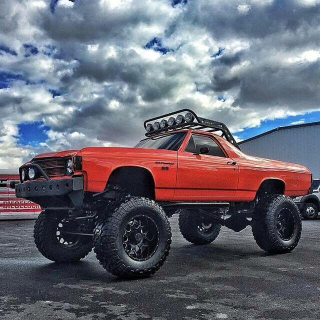 Lifted Muscle Car Yes Please: Diesel Brothers, Lifted Cars, Cars