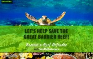 The World Heritage-listed Great Barrier Reef, known as the largest reef system on the planet, is an iconic Australian attraction. Tourists need not fly to space to see its entirely