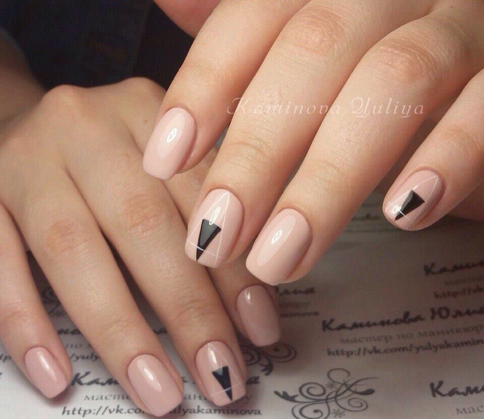 Pin by Bargianu Daria on Nails Art | Pinterest | Manicure, Long nail ...
