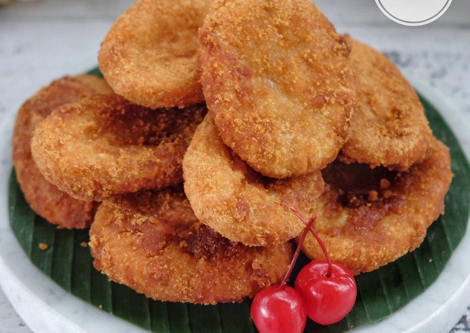 Resep Gemblong Getas Oleh Susi Agung Resep Resep Resep Makanan Resep Masakan Indonesia