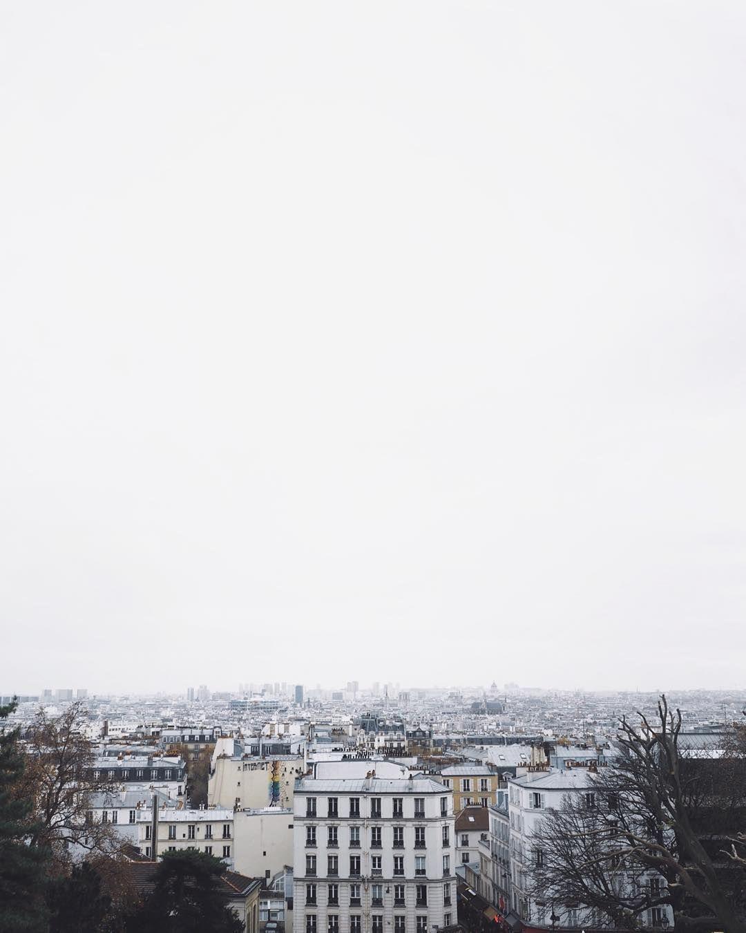 A memory of Paris. by nana_ha
