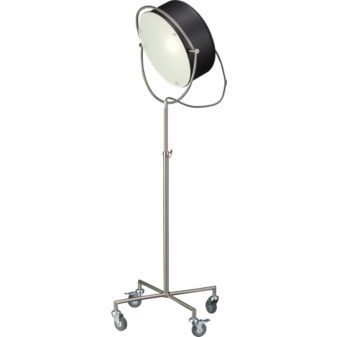 CB2 Beacon Floor Lamp. They Donu0027t Make This Anymore, But I Snagged