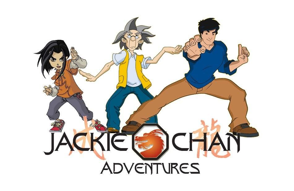 Since it got deleted earlier this show was amazing- Jackie Chan Adventures