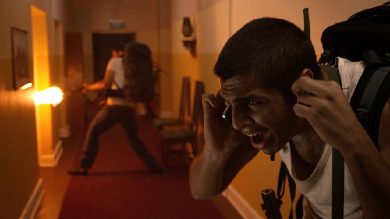 Assistir O Cerco De Mumbai 4 Dias De Terror Mega Filmes Com
