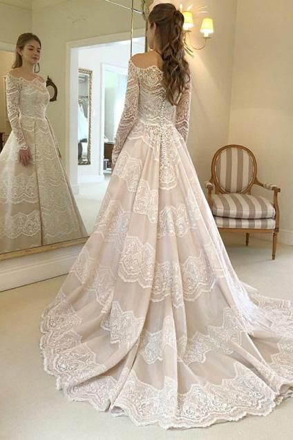 Modest Wedding Dresses UK for Your Dream Wedding