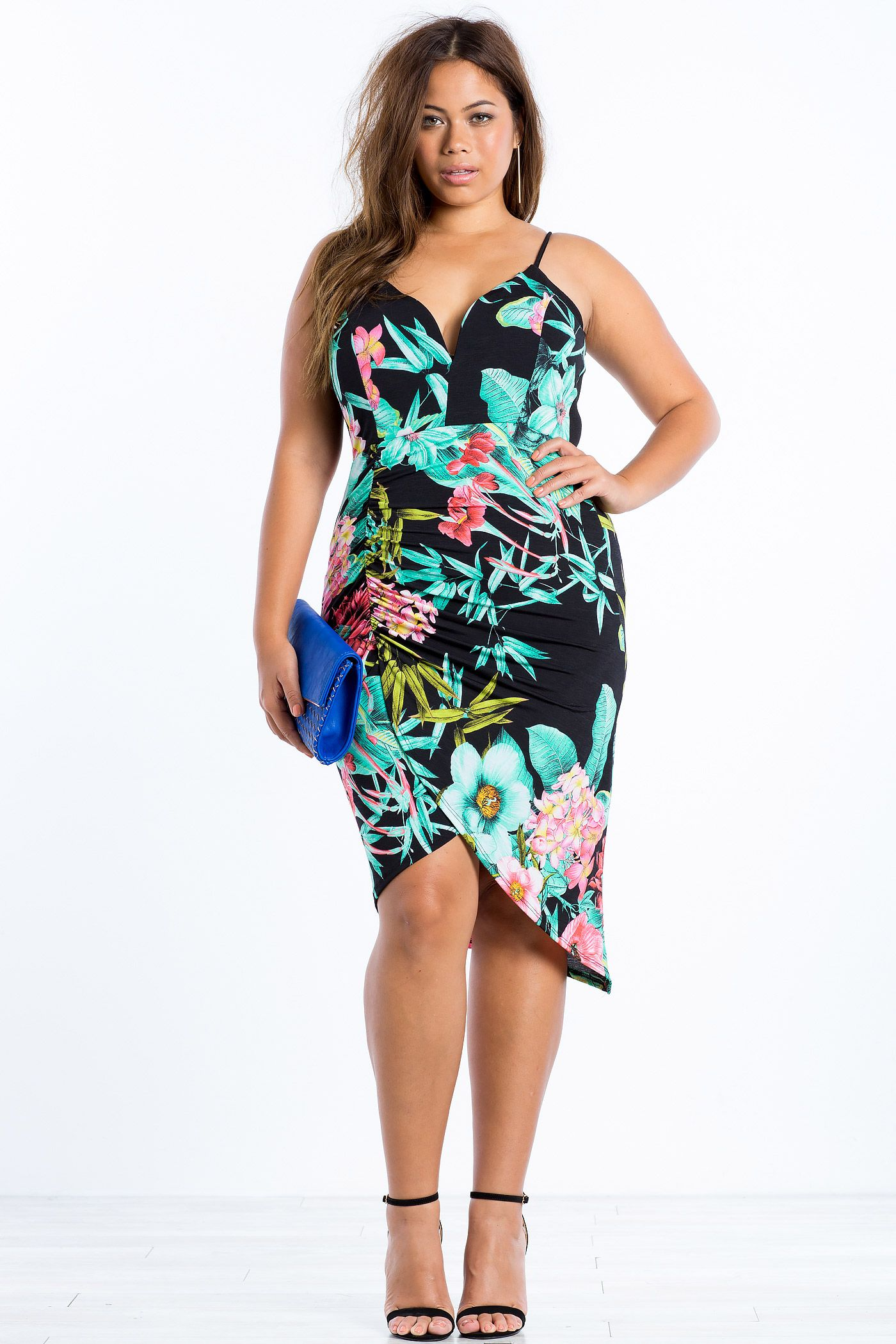 07d87d85668 Women s Plus Size Bodycon Dress