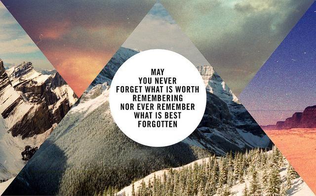My wish to everyone