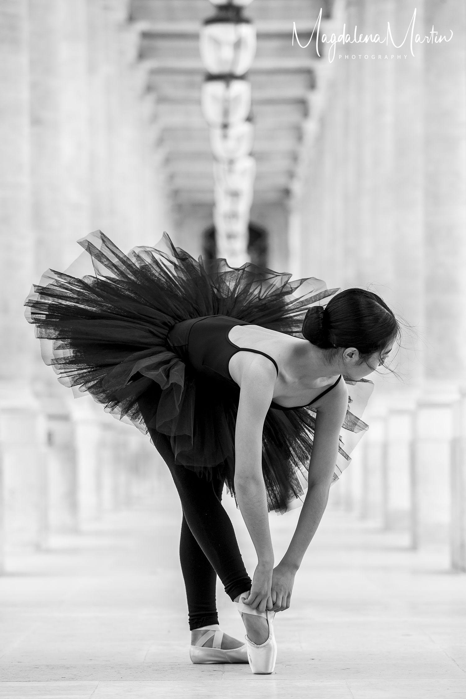 Black Tutu Ballet Photography Ballet Dance Photography Dance Photography