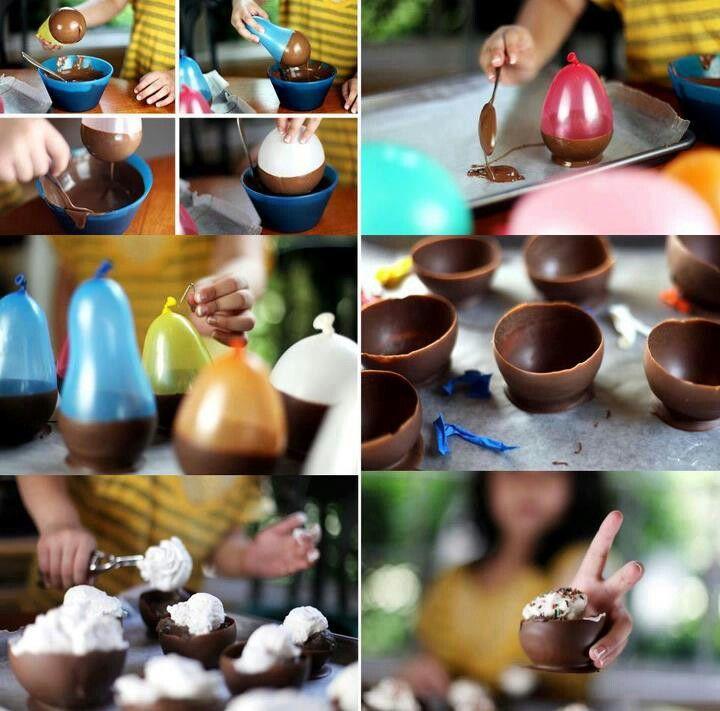 Un'idea originale per una Pasqua golosa di caffè