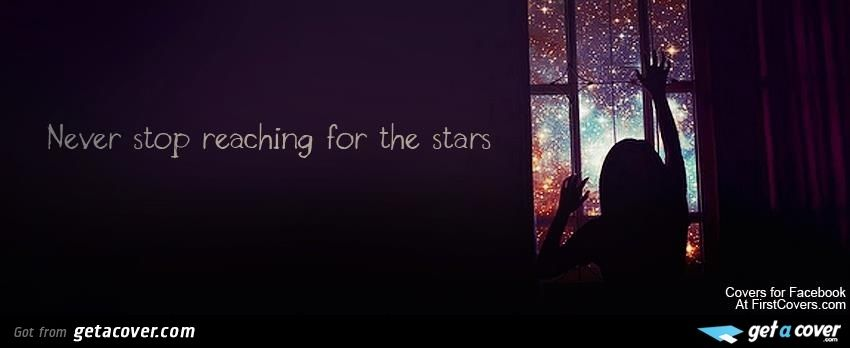 An awesome Nice quote facebook cover for your FB timeline