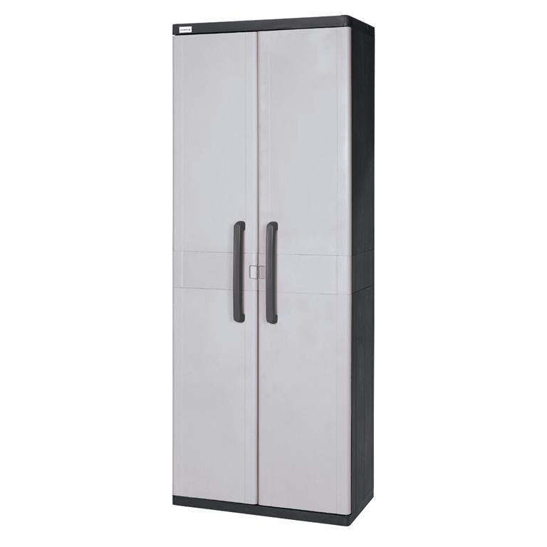 Allibert Master Wonder Shelf System Schrank Jetzt bestellen unter - Schrank Für Wohnzimmer