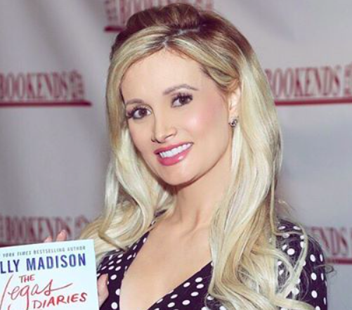 Holly Madison and Husband Welcome Second Child http://www ...