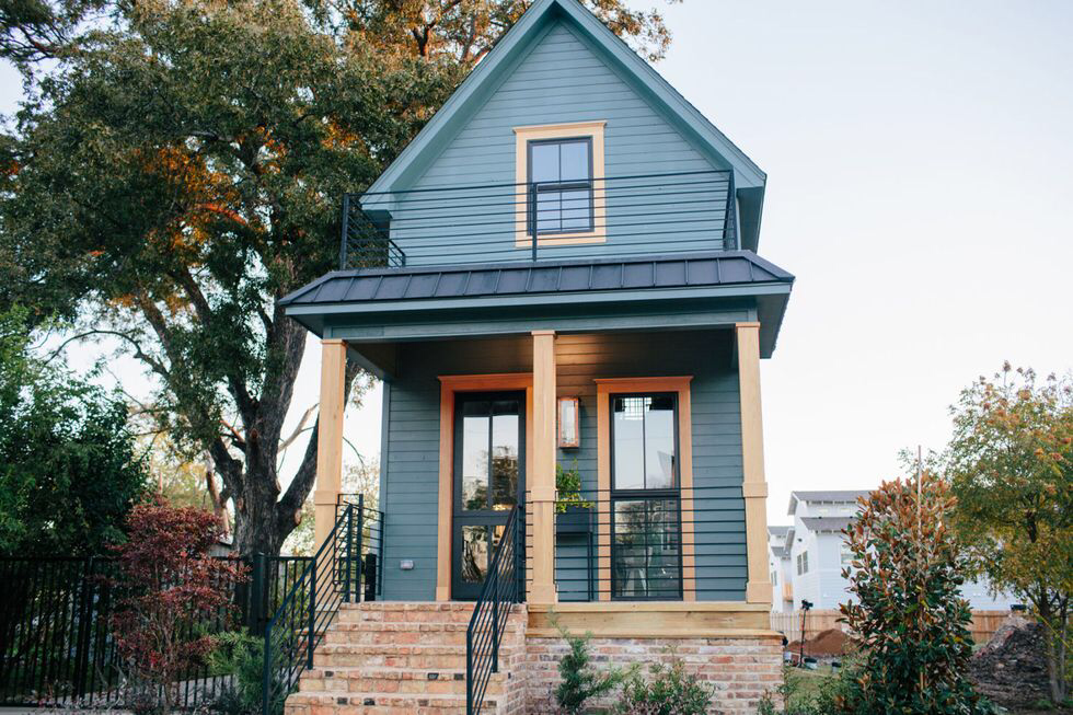 Wait Until You See How Chip and Joanna Transformed Wacos Last Shotgun House