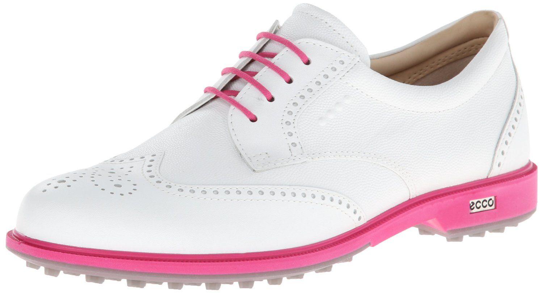 Ecco Women Classic Golf Hybrid / 111033 57874 Damenschuh (42): Amazon.de: Schuhe & Handtaschen
