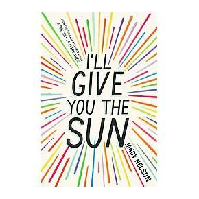 I'll Give You the Sun (Hardcover)