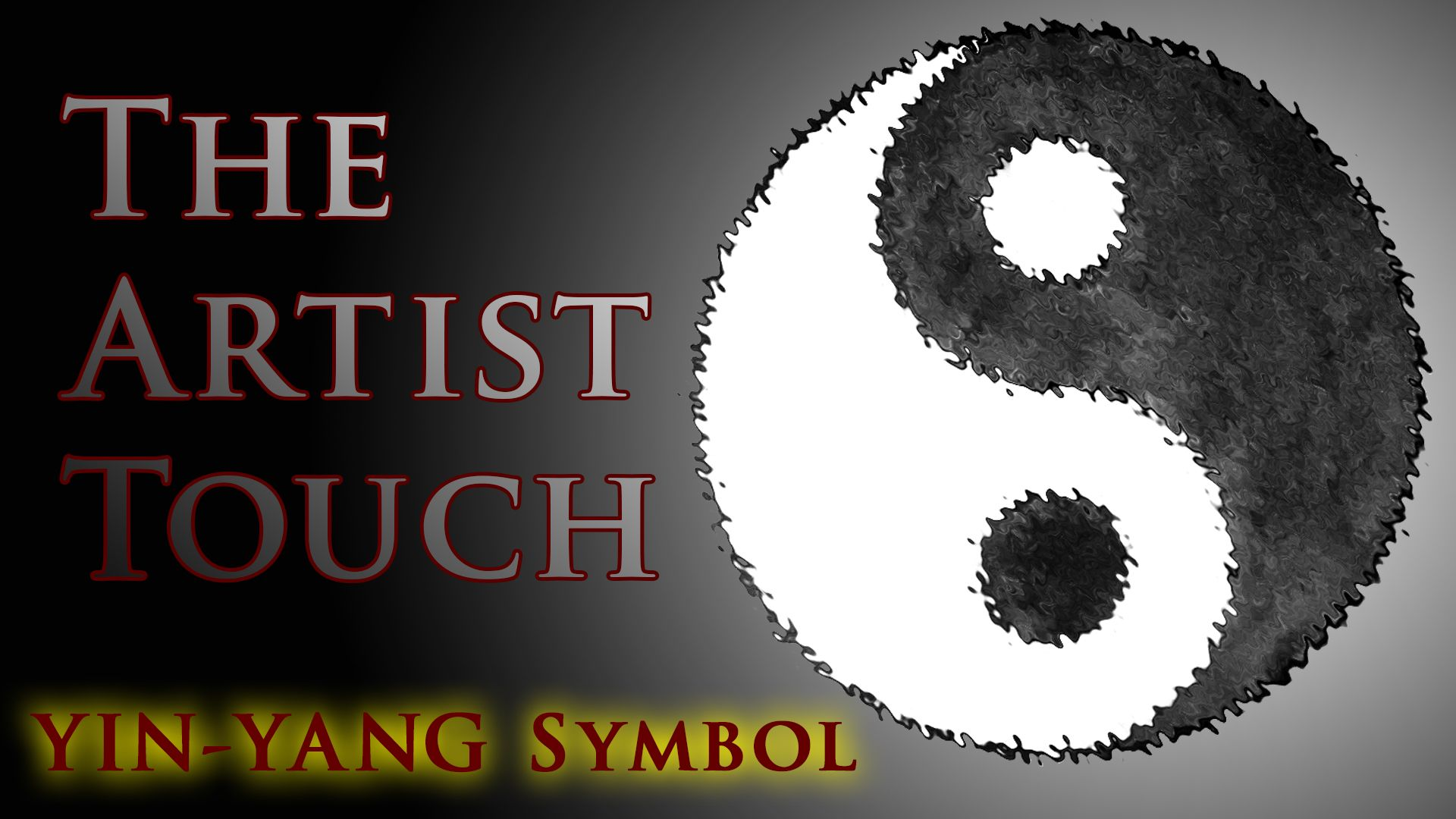 Learn How To Draw The Ancient Chinese Symbol Representing Good And
