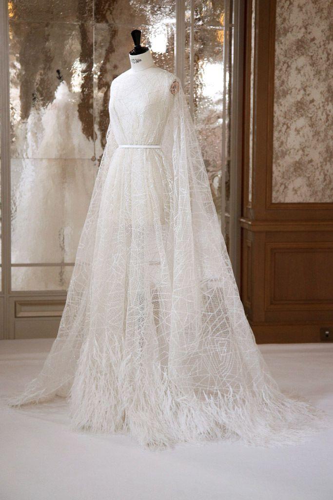 Pin Oleh Inesrz Di Bridal Gaun Pengantin Sederhana Pernikahan Gaun Pengantin