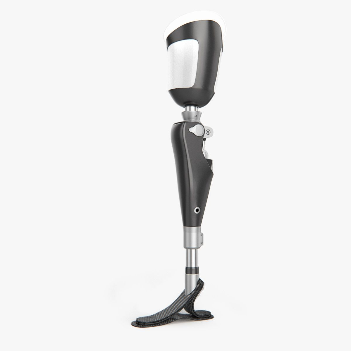 leg prothesis Actually, there are two separate and distinct phases of equal importance in the  fitting of a leg prosthesis the planning phase and the construction phase.