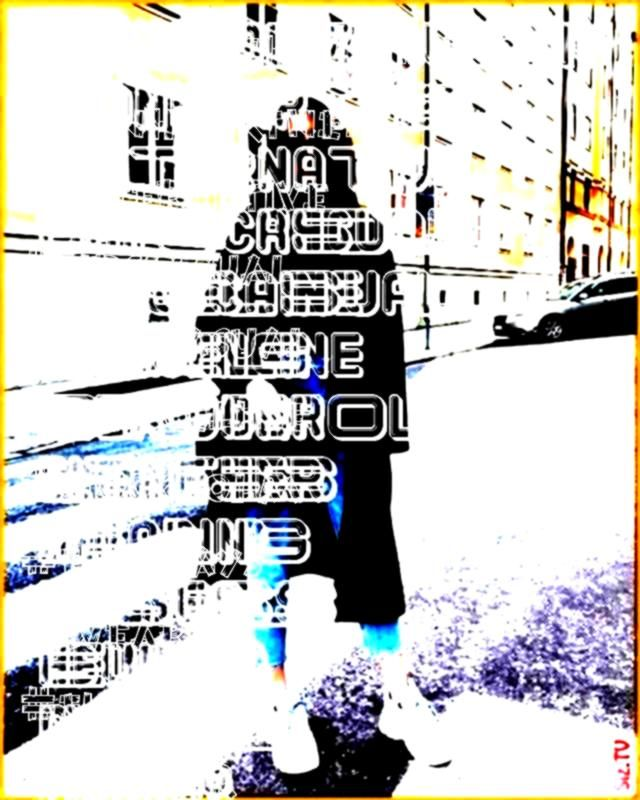 #vonholzhausen #vonhpartner #alternative #tipscasual #dayscasual #stockholm #marceline #freedays #we...