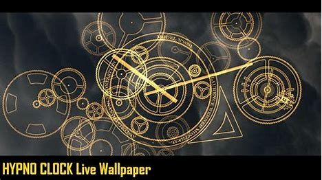 Image Result For Clock Screensaver Windows 10 Watches Clock