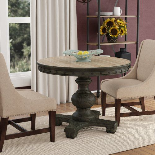Joss And Main Round Dining Tables