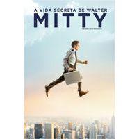 A Vida Secreta De Walter Mitty de Ben Stiller