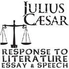 julius caesar essay 12th