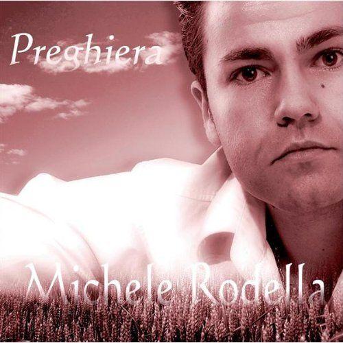 Michele Rodella - Preghiera