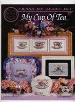Gallery.ru / Фото #2 - Чайные чашки - Yra3raza