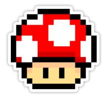 1 Up Mushroom Pixel Art Pixel Art Pixel Art Design Pixel
