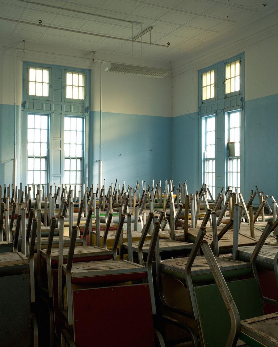 American Asylums By Jeremy Harris