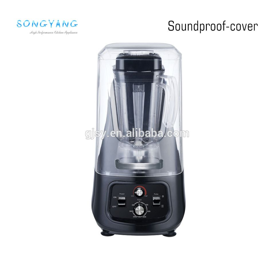 Industrial Kitchen Blender: China Wholesale Small Kitchen Appliance Automatic Diy