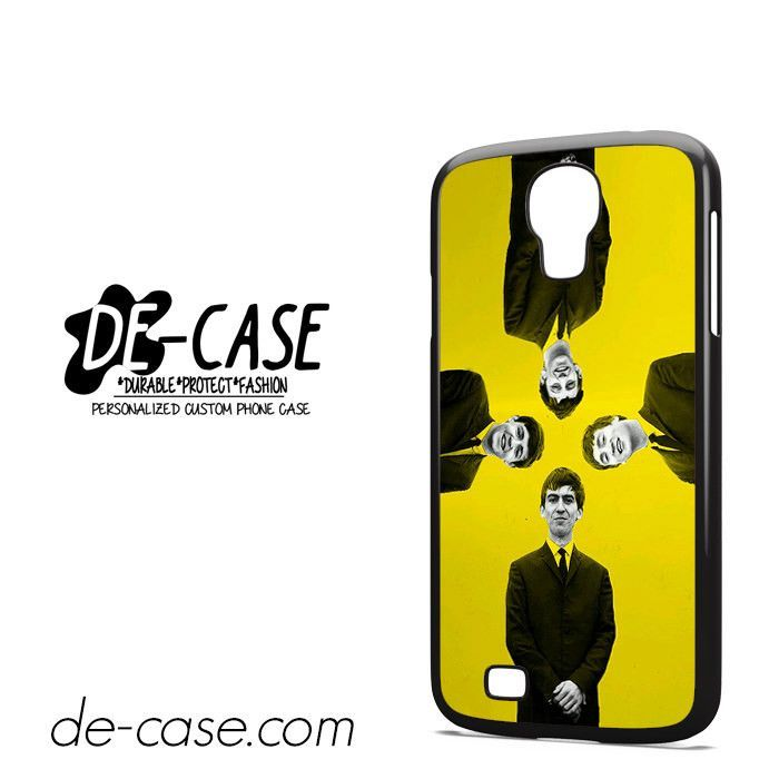 The Beatles Young DEAL-10695 Samsung Phonecase Cover For Samsung Galaxy S4 / S4 Mini