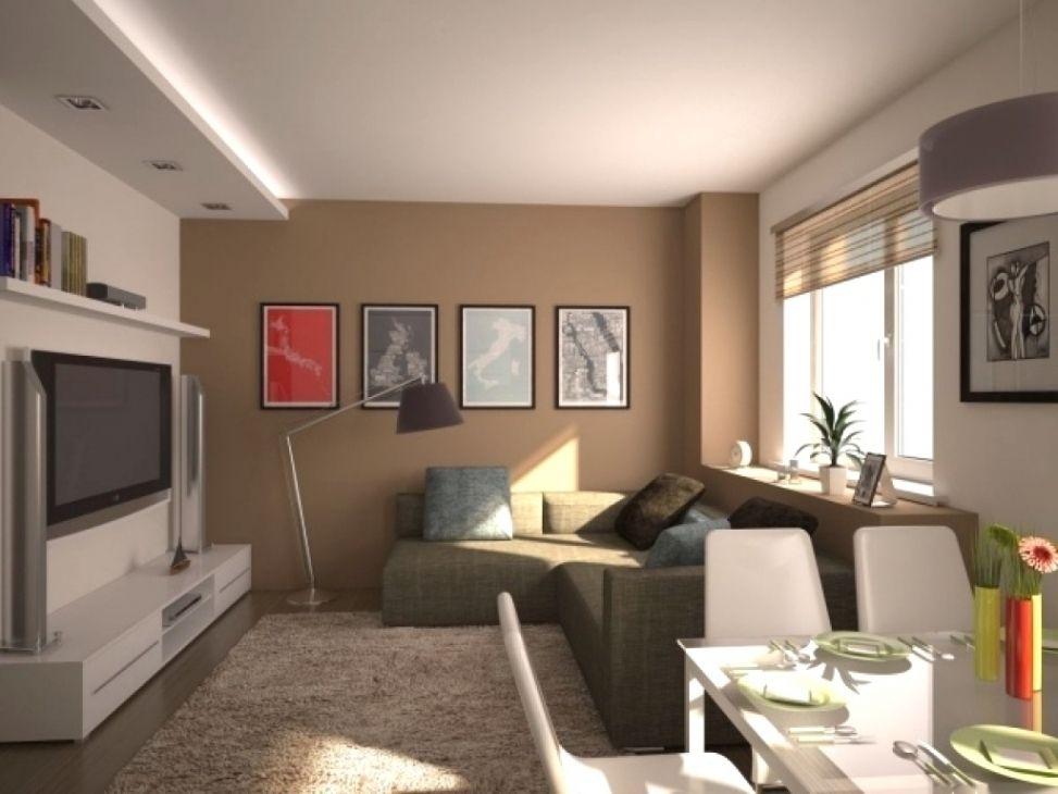 Wunderbar Schön Wohnzimmer Einrichten 3D