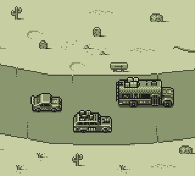 F-Road - An Indie Arcade Game | Game Jolt