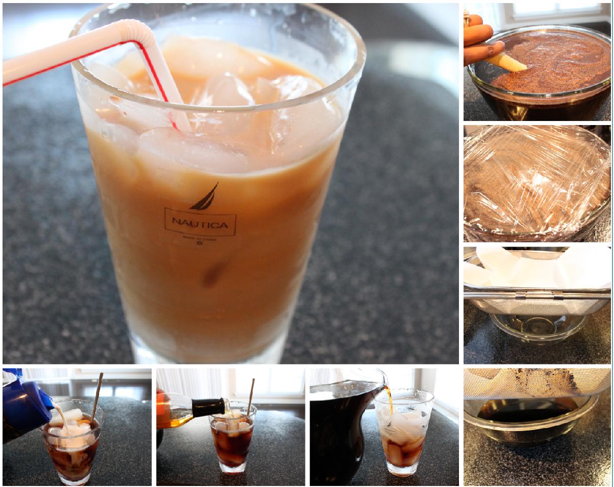 Beaute Jadore: Perfect Iced Coffee
