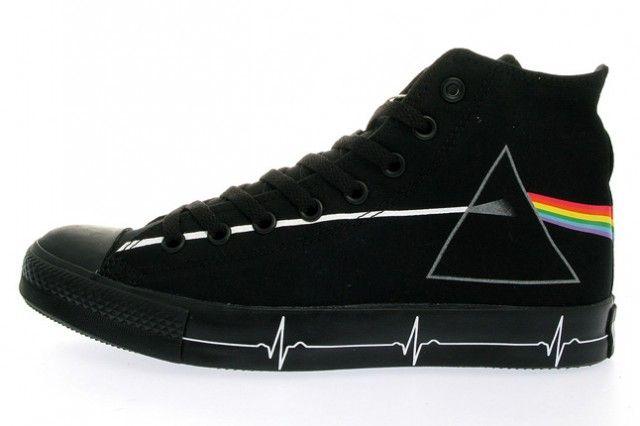 761af6e2e1f CONVERSE x PINK FLOYD (DARK SIDE HI) - Sneaker Freaker