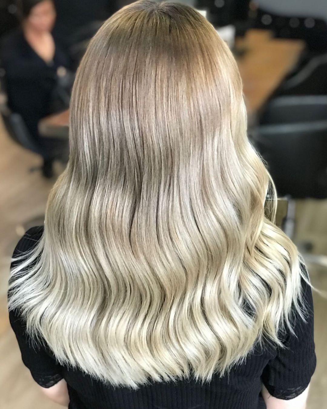 2019 S 26 Best Hair Styles Sac Stilleri Uzun Sac Sac