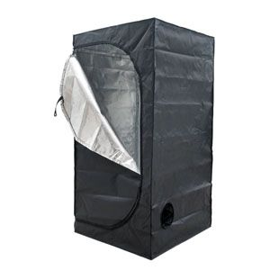 Best Small Grow Tent In 2017 Guide Reviews Garden 10 400 x 300