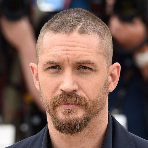 Thick Beard, Haircuts And